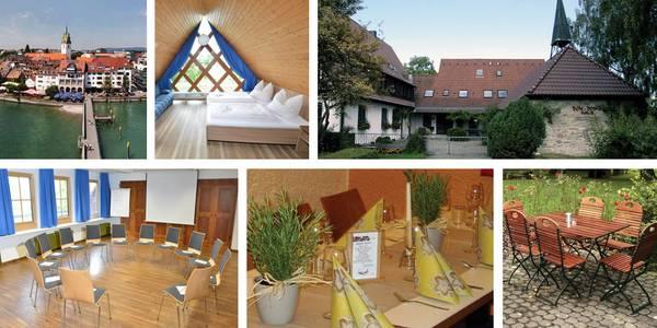 Don Bosco Haus Friedrichshafen