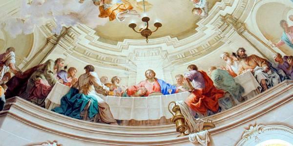 Feiern Sie das Osterfest nach dem Brauchtum der Benediktinermönche